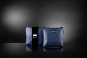 Personalize the Skies with Delta's Refreshed TUMI Amenity