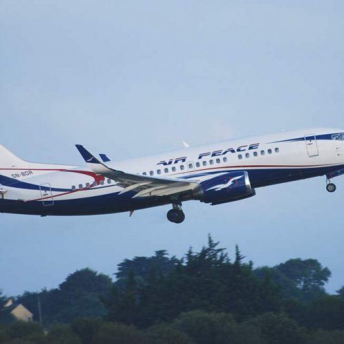 Nigeria's Air Peace eyes Boeing widebodies for inc'l ops