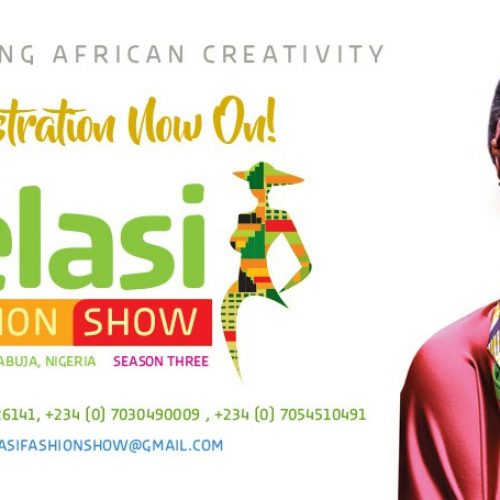 SELASI FASHION SHOW SEASON 3