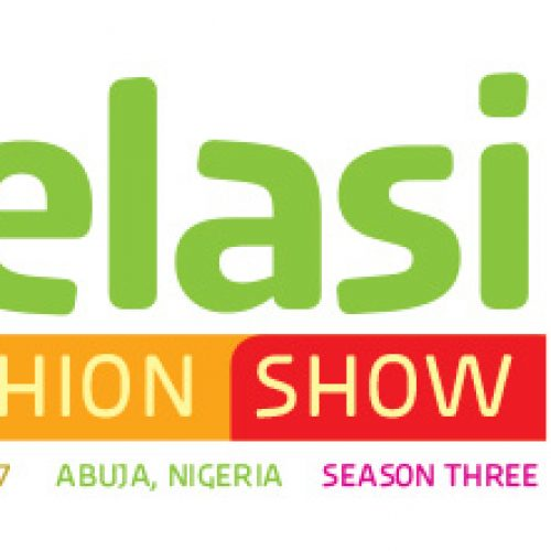SELASI FASHION SHOW