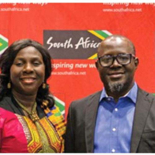 "Tourism has the potential to be the new Gold that could steer African Economies to new Heights"", says SA Tourism CEO at INDABA 2017"