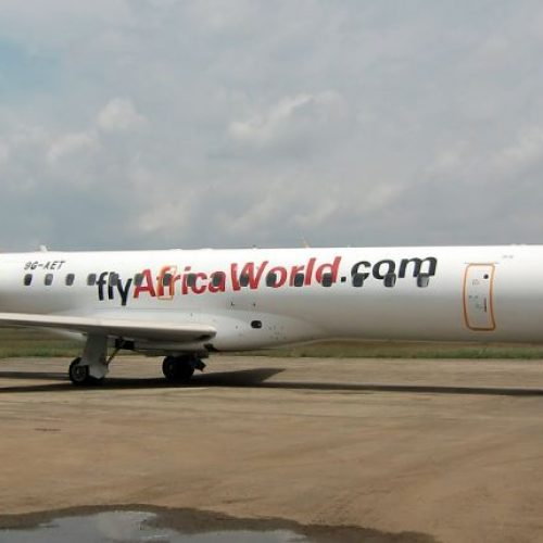 Africa: AWA makes Aviation History as the first Ghanaian Airline to Fly into Abuja