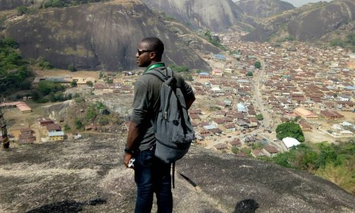 Nigeria is Safe and has a lot of Beautiful Attractions to offer tourist- Bolaji Seun