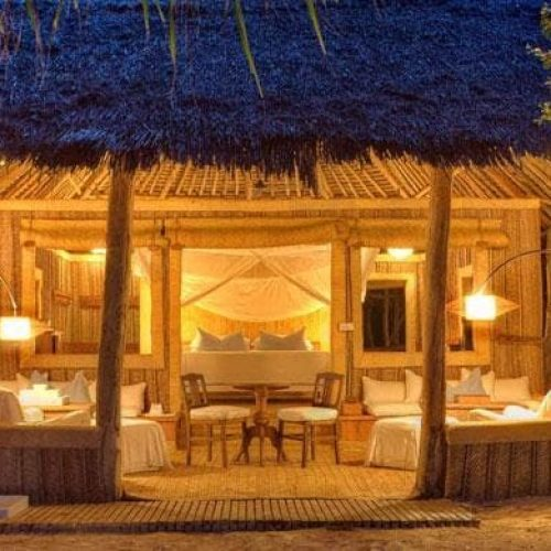 Hospitality: Top 5 performing Countries in the African hotel sector