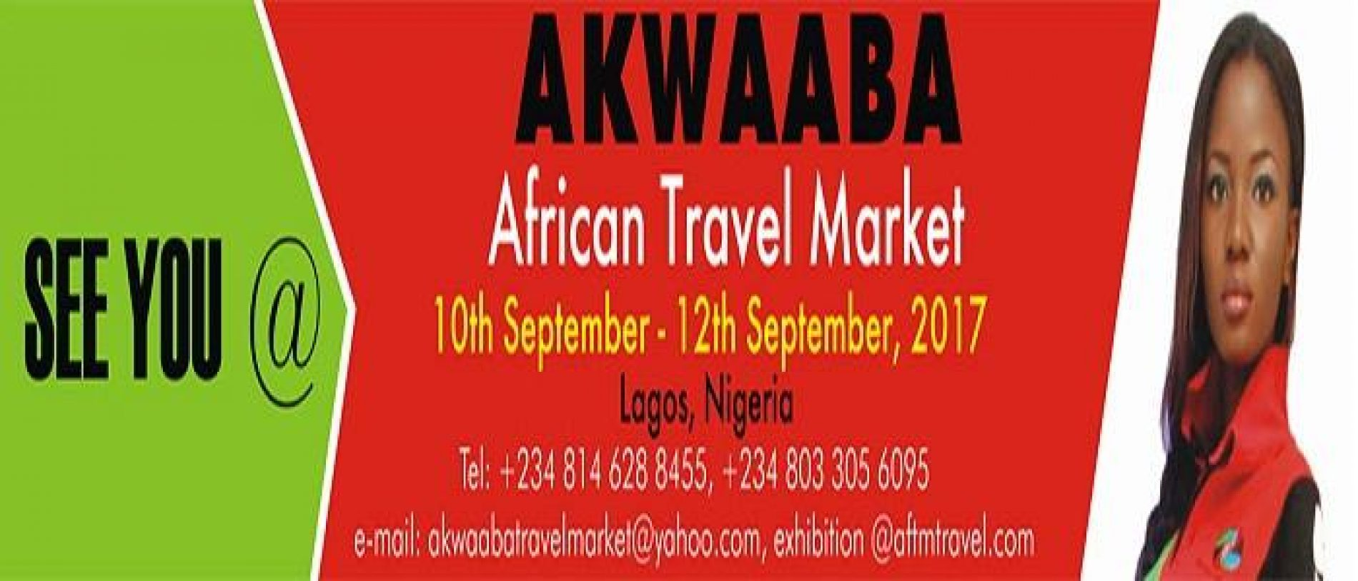 Akwaaba Travel Market 2017: Foremost aviation expert, Gbenga Olowo joins speakers