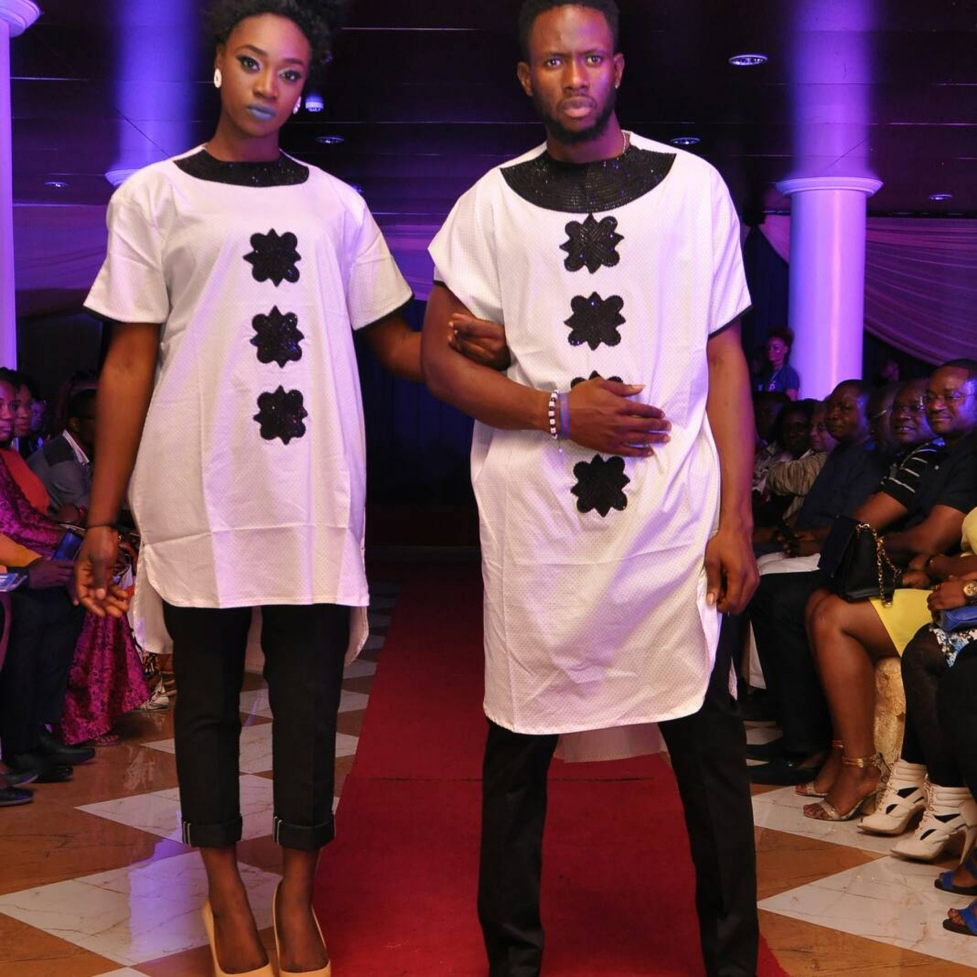 Fashion Designers Industry Regulation To Be Operational Soon – President