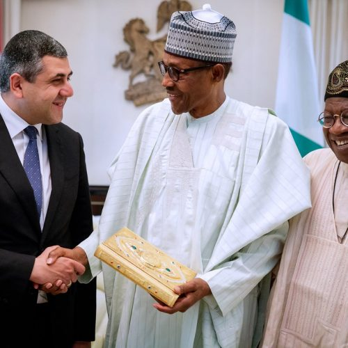 UNWTO Secretary General Commends Nigeria for Successful Hosting of Commission for Africa