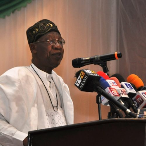 WELCOME ADDRESS BY THE HONORABLE MINISTER OF INFORMATION AND CULTURE, ALHAJI LAI MOHAMMED, AT THE 61ST MEETING OF THE UNITED NATIONS WORLD TOURISM ORGANIZATION REGIONAL COMMISSION FOR AFRICA (UNWTO-CAF) HELD AT THE CONGRESS HALL OF THE TRANSCORP HILTON HOTEL, ABUJA, 4TH-6TH JUNE, 2018.