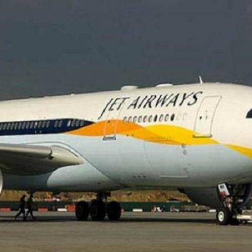 Etihad Airways may release $35 million to keep Naresh Goyal-controlled Jet Airways afloat
