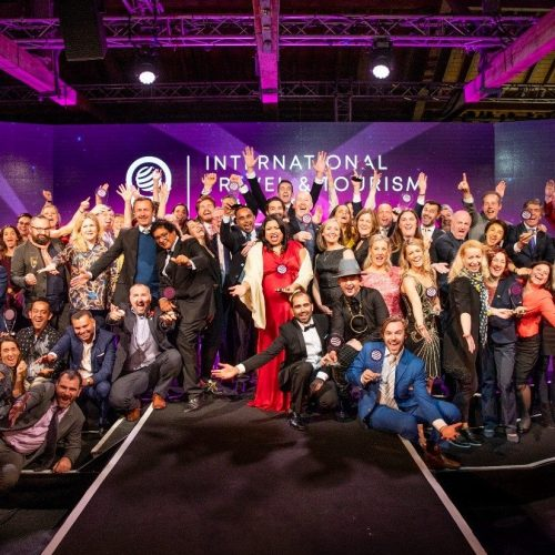 WTM International Travel & Tourism Awards confirmed for 2019