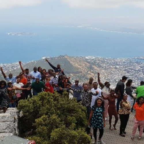 South Africa Tourism Gives Back To Travel Trade By Curating Specialist Hosting