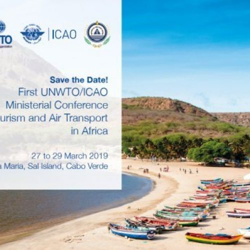 UNWTO/ICAO First Ministerial Conference on Tourism and Air Transport in Africa