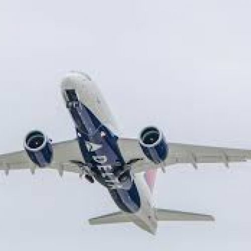 The Largest ever fleet renewal underway at Delta Air Lines