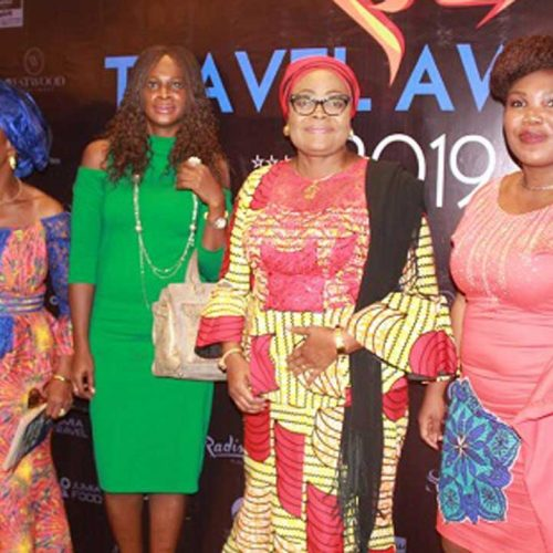 The Nigerian Travel Award: Lagos as a model for tourism growth in Nigeria Says Steve Ayorinde