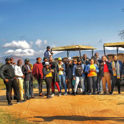 South Africa: Africa's Travel Indaba, Changing the African Narrative through Tourism