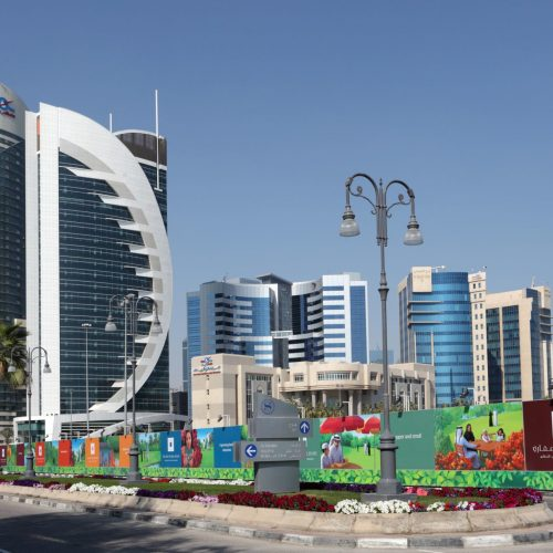 Qatar among 10 Most Open Visa Countries in the World-UNWTO .