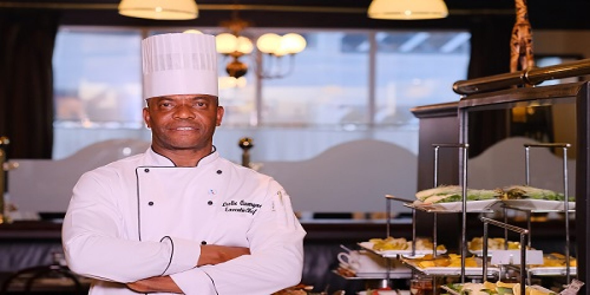 FOUR POINTS BY SHERATON LAGOS INTRODUCES NEW EXECUTIVE CHEF