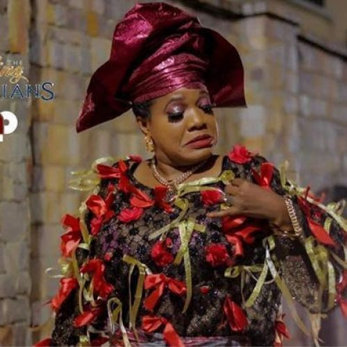 "ARE YOU IN THE ONE PERCENT? – Bolanle Austen Peter's ""The Bling Lagosians"" depicts the life of the 1% of the 1% – By Latasha Ngwube"