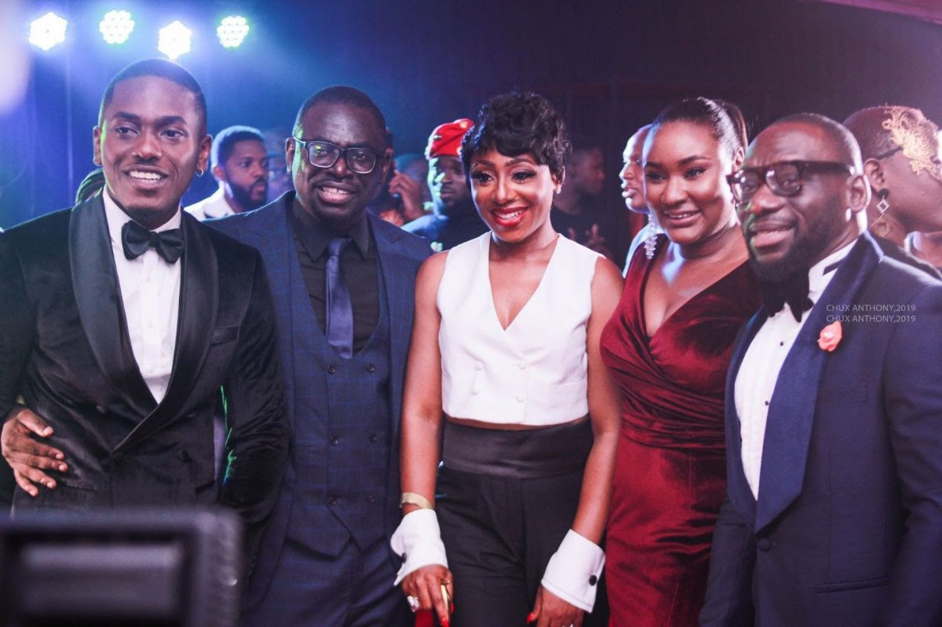 TRUST NO ONE AND BELIEVE NOTHING – BEHIND THE MYSTERY AND GLAM OF THE SET UP MOVIE PREMIERE AT FILMHOUSE CINEMA