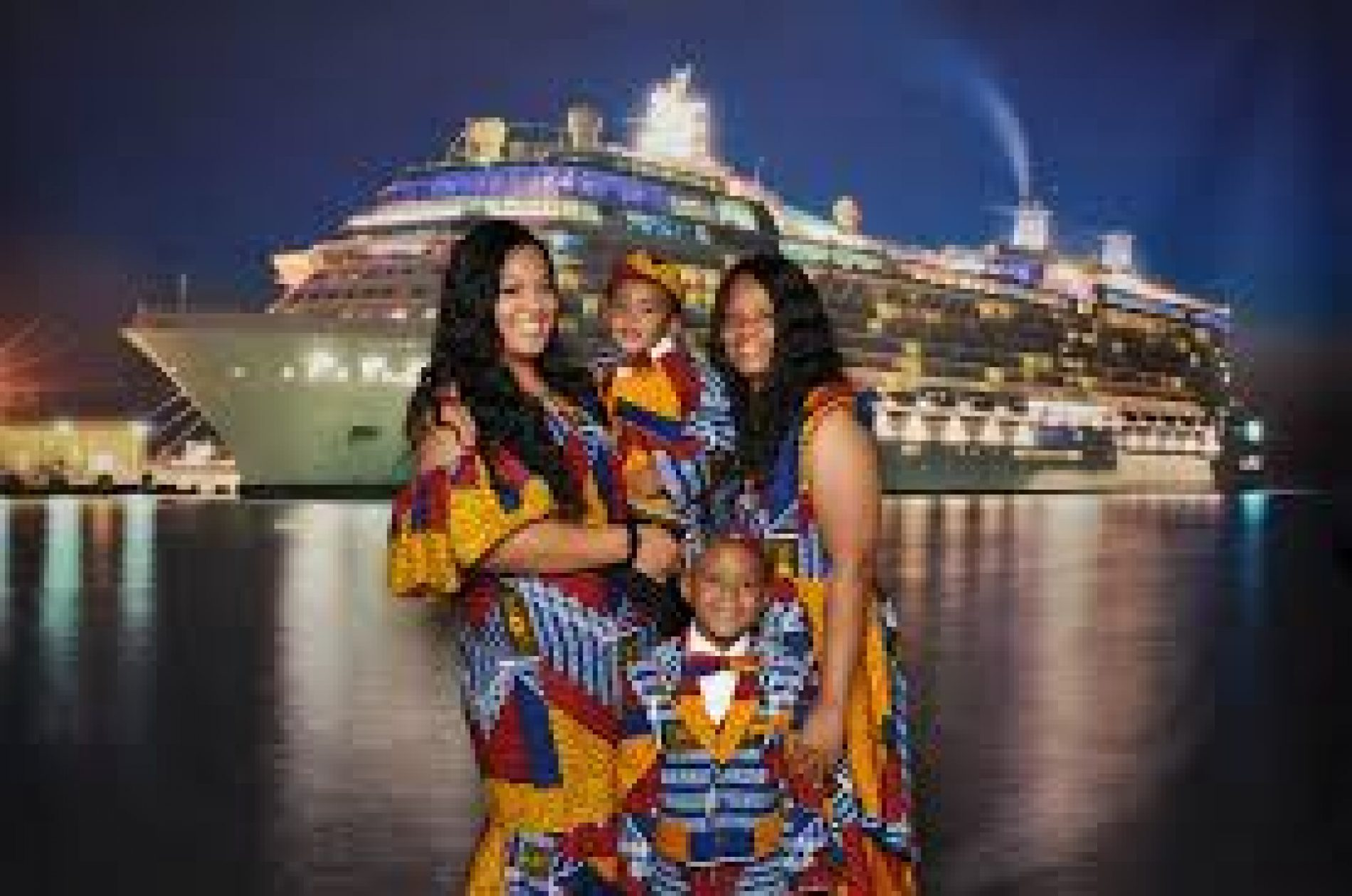 News: Meet The Founder Of The World's First Black-Owned Cruise Experience