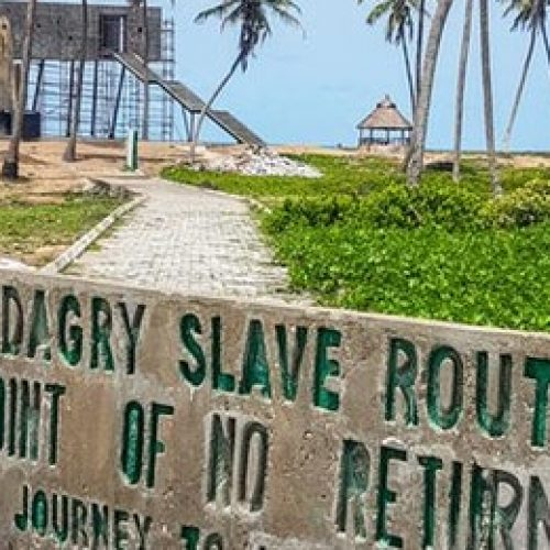 Africa: Trip to Badagry, The Nostalgia and The Superlative Conspiracy