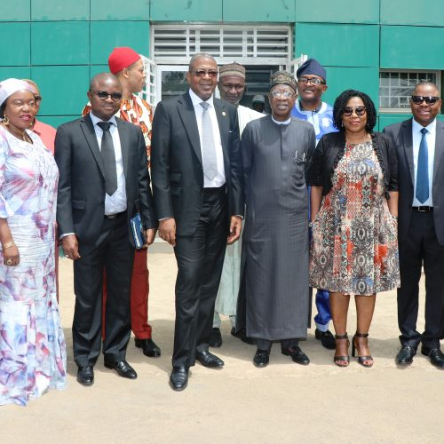 Minister Tasks NTDC on Promotion of Tourism in Nigeria