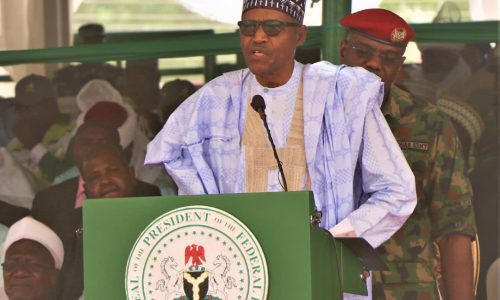 President Buhari Appoints CEOs for Federal Ministry of Information and Culture Agencies
