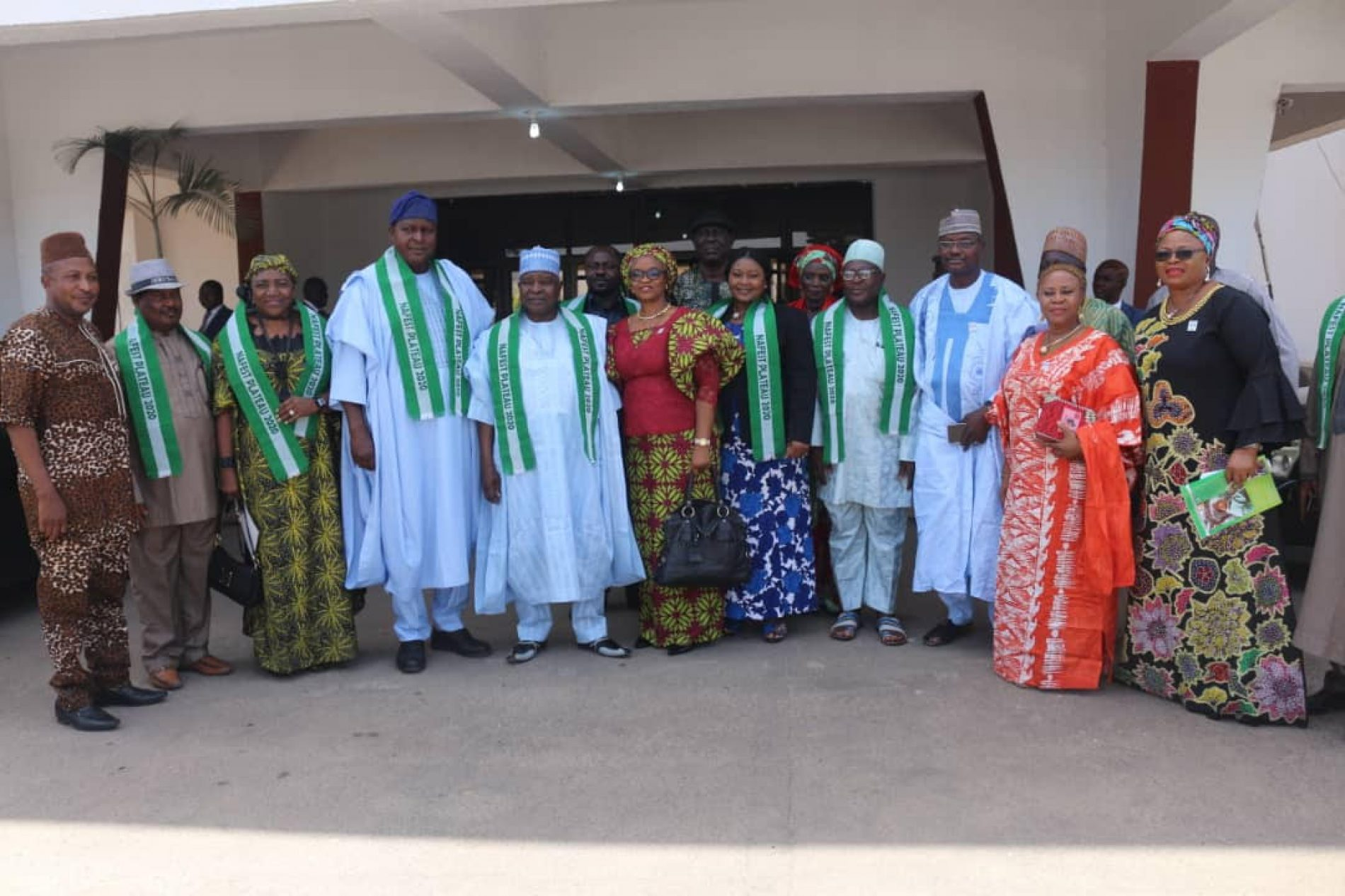 Plateau State to make history with NAFEST 2020 world class Cultural Centre