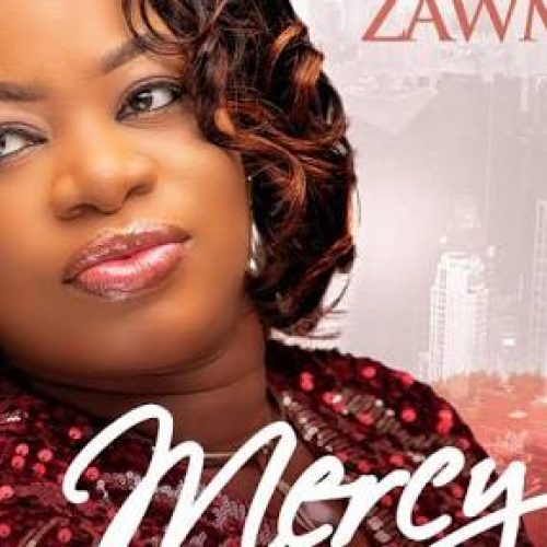 Song Writer and Worship Minister Chichi Zawmah marks Her Birthday with a Debut Single titled ''Mercy''