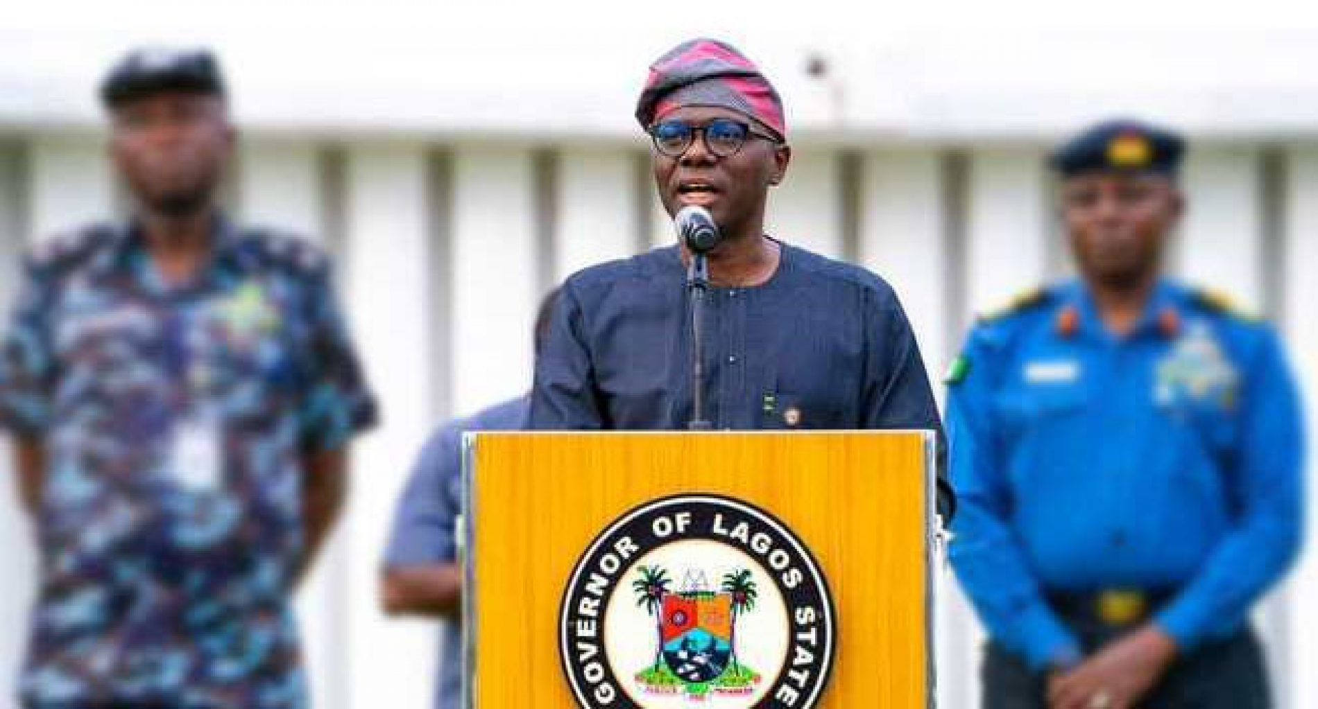 Lagos State Governor Sanwo-Olu Approves N1bn Seed Capital For Investment In Tourism