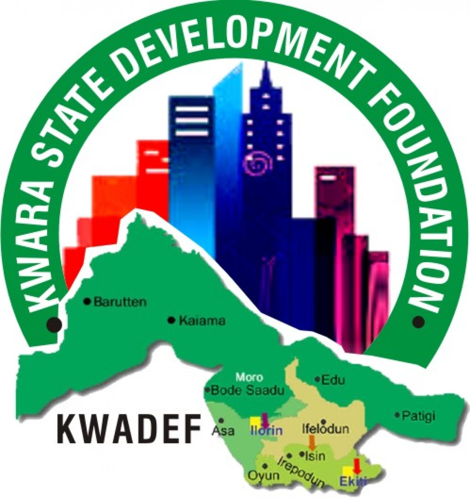 2020 WORLD TOURISM DAY: KWADEF URGES KWARA TO TAP INTO THE NEW GOLD MINE