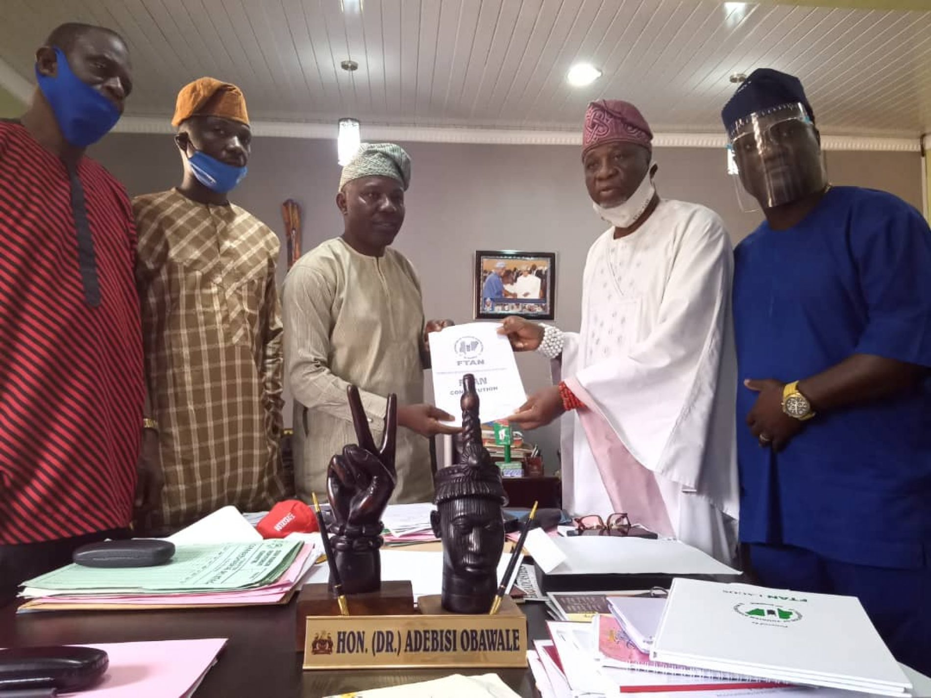 TOURISM: OSUN GOVERNMENT TO COLLABORATE WITH FTAN