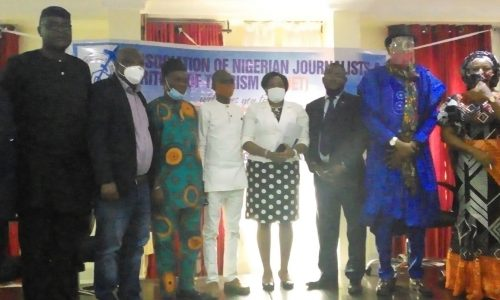 ANJET Tourism Seminar: Stakeholders advocated for creation of sole ministry of tourism, digital tourism marketing exploration