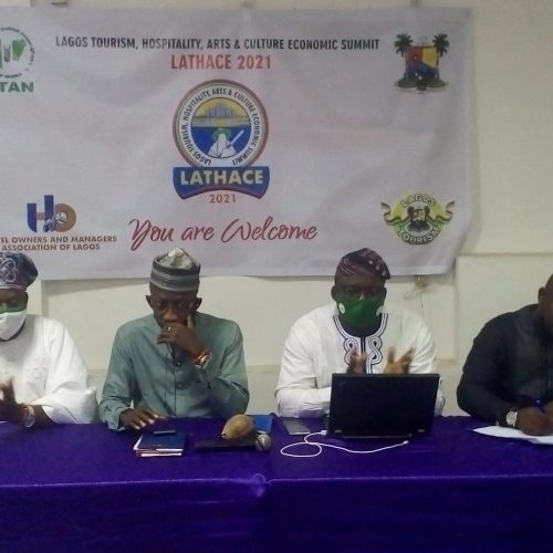 Gov Sanwo-Olu Set for LATHACE 2021 Tourism Economic Summit For March 25th- FTAN Lagos Chapter Coordinator