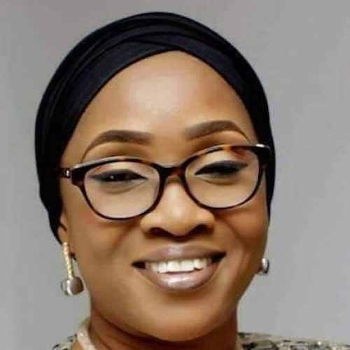 Lagos State Gov. Condoles FTAN over President's death
